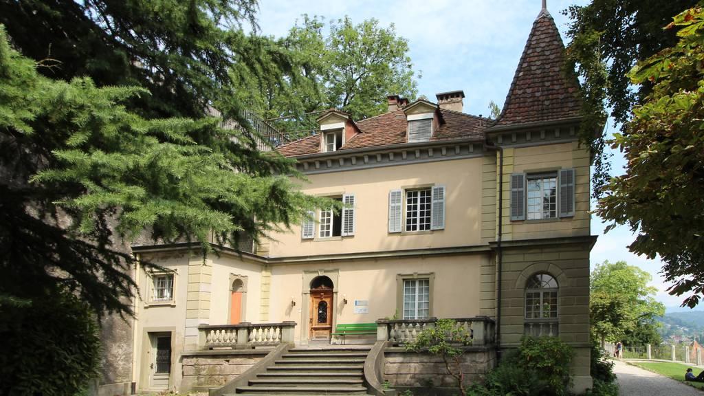 Neues Leben für Villa Musegg
