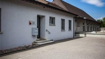 Gemeindehaus Holderbank