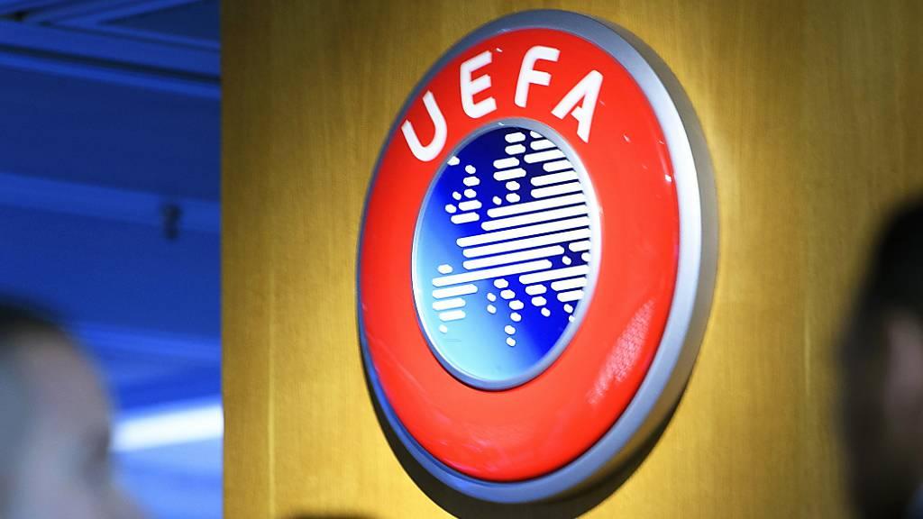 UEFA-Untersuchung gegen Real, Barcelona und Juventus