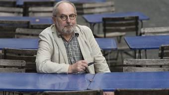 """Hürlimann erhielt den Doktor """"honoris causa"""" von der Theologischen Fakultät."""
