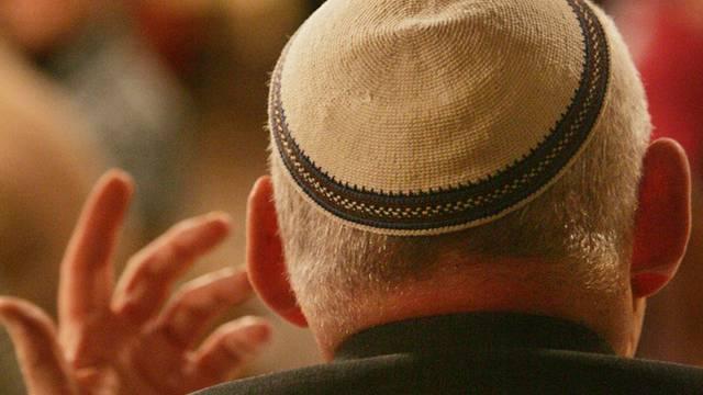 """Der erste israelische Staatsbürger darf sich als """"religionslos"""" eintragen lassen (Symbolbild)"""