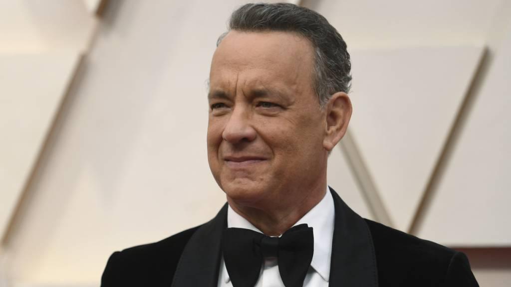 Tom Hanks nach Corona-Infektion aus dem Spital entlassen