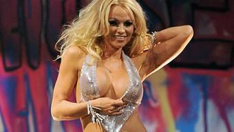 Pamela Anderson (Archiv)