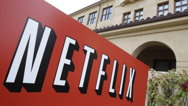 Auf Expansionskurs: Internetfernseh-Anbieter Netflix (Archiv)