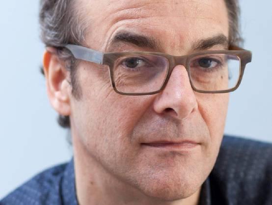 Werner Huwiler, Sexualtherapeut und Klinischer Sexologe in Zürich