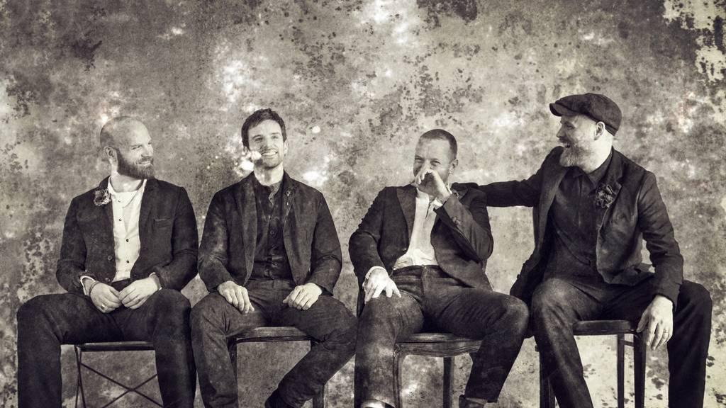 Coldplay ist mit zwei Songs zurück
