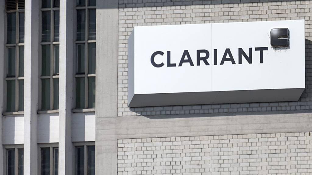 Clariant legt Kartellfall mit Busse von 155,8 Mio Euro bei