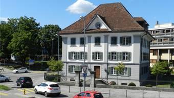 Das Emanuel-Isler-Haus, das seinen 200. Geburtstag feiert, müsste eigentlich Jacob-Isler-Haus heissen.
