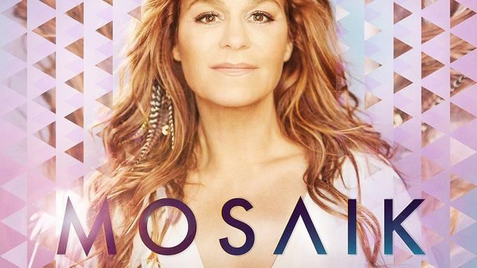 Andrea Berg mit neuem Album «Mosaik»