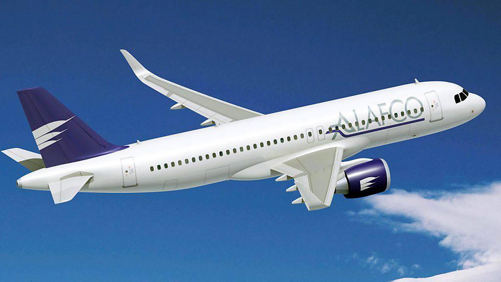 Kuwaitische Leasinggesellschaft halbiert Boeing-Bestellung