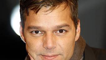 Ricky Martin (Archiv)