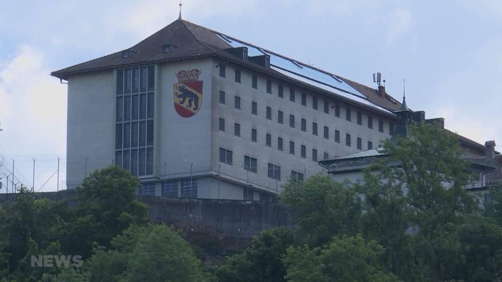 «Justizvollzug nach Mass»: Strafanstalt Thorberg mit neuem Konzept