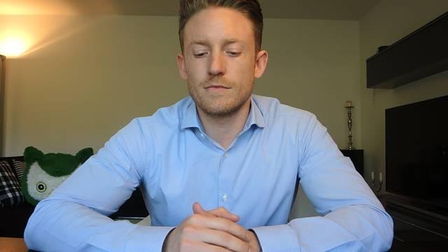 Jungunternehmer Egloff: «Der Reiz ist, etwas aus eigener Kraft zu schaffen»