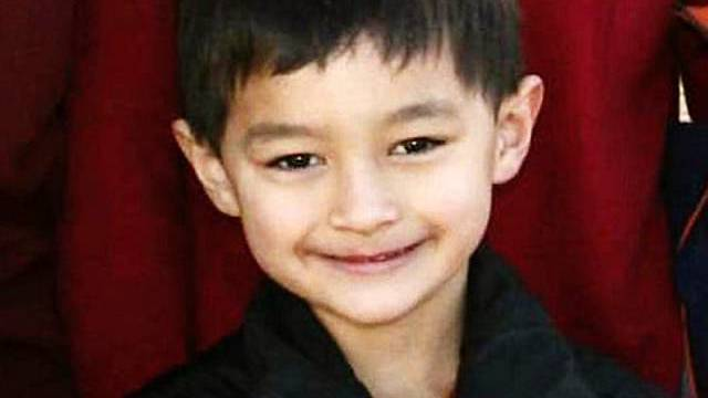 Der vermisste Sechsjährige ist wieder gefunden worden