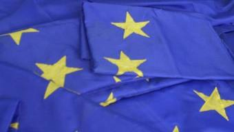 Das EU-Beitrittsgesuch bleibt in den Räten ein Thema (Symbolbild)