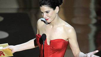 Sandra Bullock - hier bei den Oscars - zeigt sich spendenfreudig