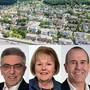 Gemeinderatskandidaten Geroldswil 2018