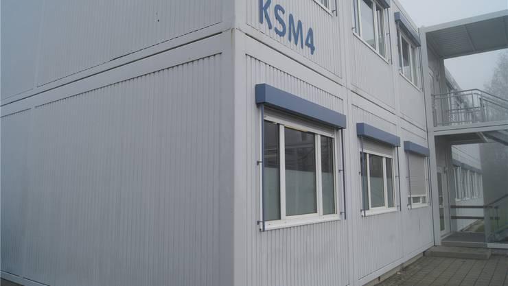Die KSM budgetiert 5,07 Mio. Franken fürs Jahr 2013. archiv/kob