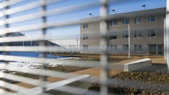 Der 54-jährige Deutsche sass über zwei Jahre Untersuchungshaft. (Symbolbild)