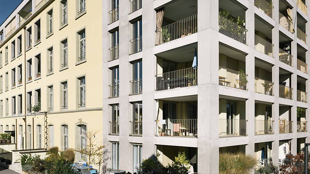 Referenzzinssatz für Wohnungsmieten bleibt bei 1,5 Prozent