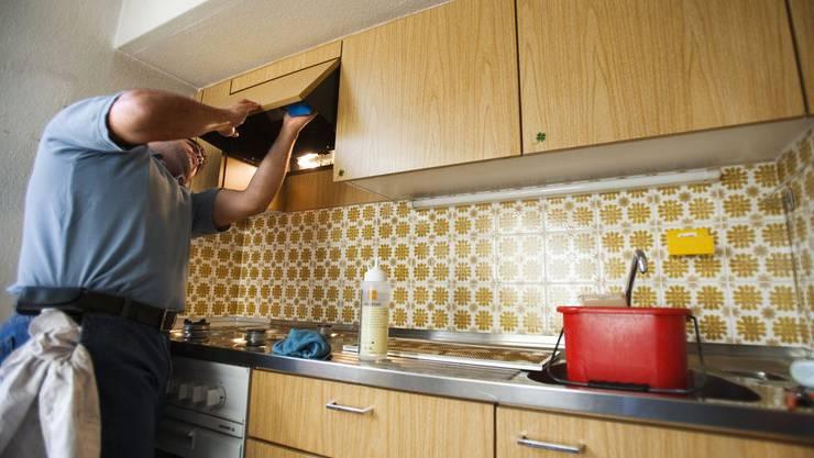 """Eine halbe Stunde Hausarbeit ist """"eine komfortable Situation"""", sagt das Verwaltungsgericht."""