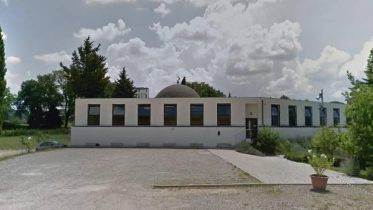 Soll laut italienischen Medienberichten Ziel von Anschlagsplänen gewesen sein: die Moschee in Colle Val d'Elsa nordwestlich von Siena.