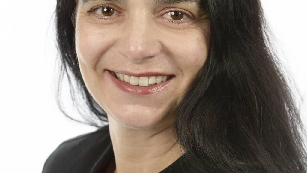 Claudia Salostowitz tritt im Februar ihre Stelle in Herisau an.