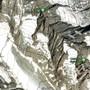 Im Lauteraarhorngebiet im Berner Oberland ist am Donnerstag ein Bergsteiger in einer Lawine ums Leben gekommen.