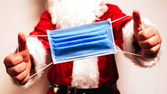 Ein maskiertes Weihnachtsshopping droht in einigen Kantonen – und damit eine gedrückte Stimmung.