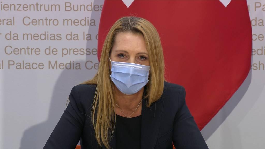 Mehr Pfizer-Impfdosen für die Schweiz: «Wir haben unser Produktionsvolumen verdoppelt»