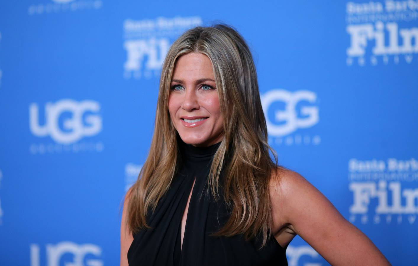 Jennifer Aniston hat jetzt einen Instagram-Account. (© Getty Images)