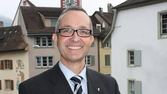 Thomas Weber bleibt der einzige SVP-Kandidat für den Posten von Adrian Ballmer.