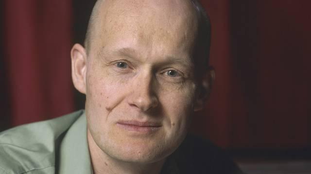 Der österreichische Autor Arno Geiger (Archiv)