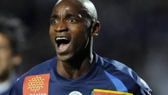 Camara sicherte Leader Montpellier den Sieg