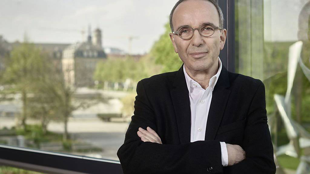 Regisseur Jossi Wieler erhält Thurgauer Kulturpreis