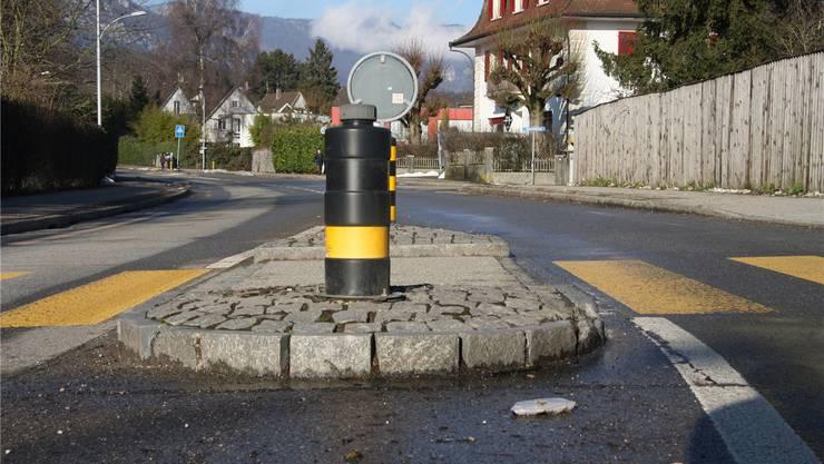Wird im Quartier Hubelmatt-Fegetz-Blumenstein flächendeckend Tempo 30 eingeführt, dürfen Zebrastreifen bleiben, so das Verwaltungsgericht.
