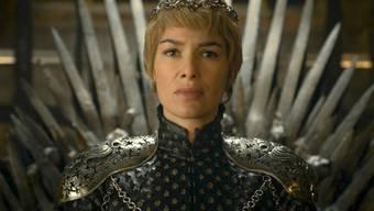 """Lena Headey verkörpert im Fantasy-Serienhit """"Game of Thrones"""" die skrupellose Regentin Cersei Lannister. (Archivbild)"""