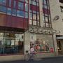 Eine C&A-Filiale in Zürich Oerlikon wurde am Freitagabend überfallen.