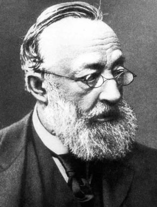 Ende 19. Jahrhundert wandelte sich Gottfried Keller vom glühenden Anhänger des republikanisch-liberalen Nationalstaats zum Kritiker eines ungezügelten Kapitalismus.