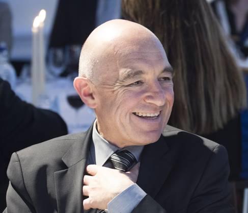 SP-Ständerat Jositsch wurde 2015 schon im ersten Wahlgang gewählt.