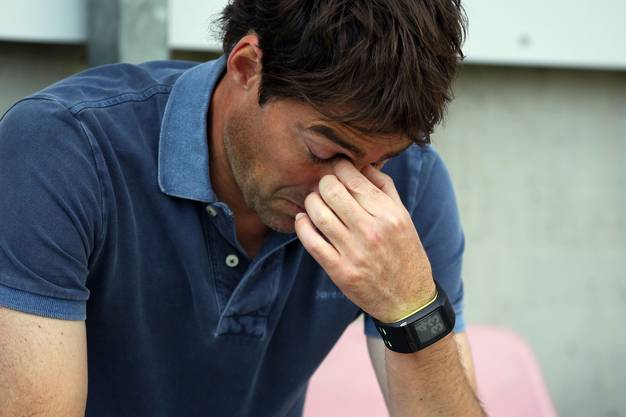 Doch auch im Heimspiel konnte der FCA nicht gewinnen, René Weiler war alles andere als begeistert ob der Leistung seiner Mannschaft.
