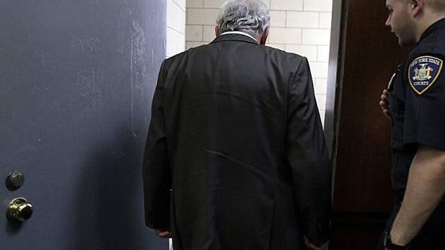 Strauss-Kahn hat das Gefängnis verlassen