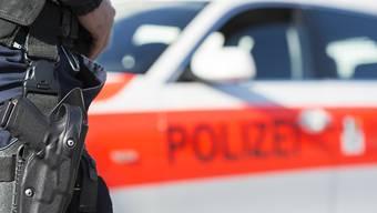 In Payerne sollen 20 bis 30 Schüsse gefallen sein, die Polizei bestätigt einen Einsatz. (Symbolbild)