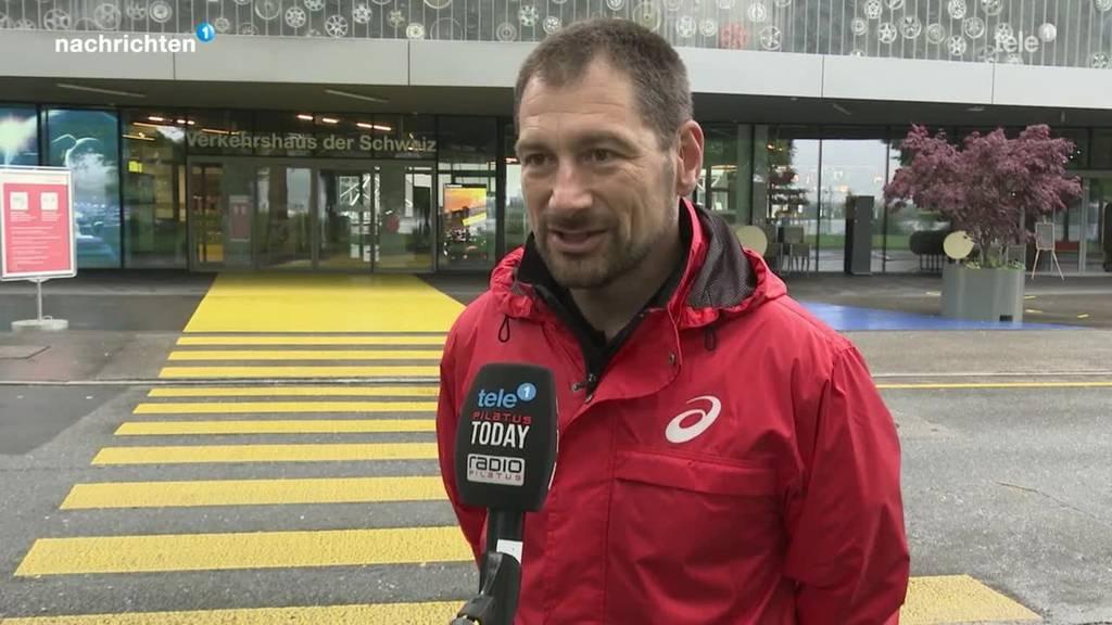 Swiss City Marathon wird stattfinden