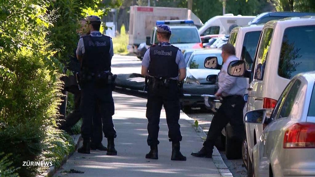 Drama am Döltschiweg: Ermittlungen bringen Hintergründe ans Licht