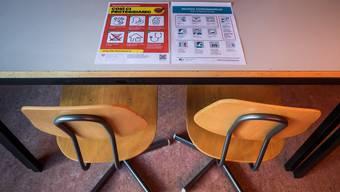 «Man hat bis jetzt viel zu wenig an die Gesundheit der Lehrerinnen und Lehrer gedacht», sagt Dagmar Rösler, Zentralpräsidentin des Dachverbandes Lehrerinnen und Lehrer Schweiz.