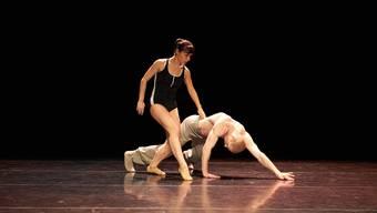 Graciela Martinez und Neel Jansen waren auf der Bühne bereits lange ein Paar, bevor es auch hinter den Kulissen funkte.