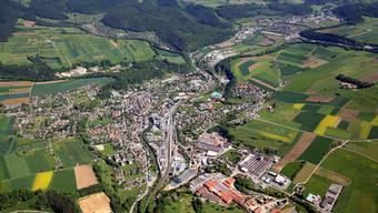 Laut Bauingenieur Schlegel dürfte die Planung der Umfahrung Laufen–Zwingen momentan auch beim Kanton keine Priorität mehr haben.