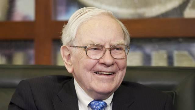 Warren Buffett verstärkt sein Chemiegeschäft (Archiv)