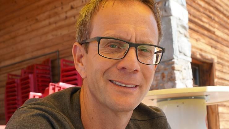 Fabian Dietiker.